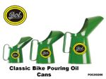 DOT Classic Bike Oil Cans Set PC00266